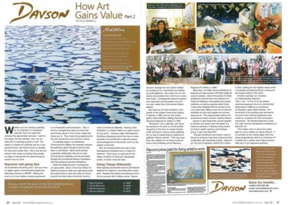 2012 - Skippers Issue 22 - Inflight Magazine A3 1240x900
