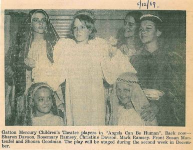 1969 December 5 - Gatton Star Qld 1240x900