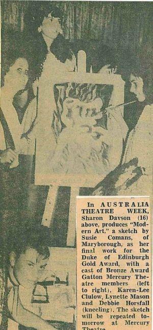 1971 April 21 - Queensland Times Ipswich Qld 1240x900