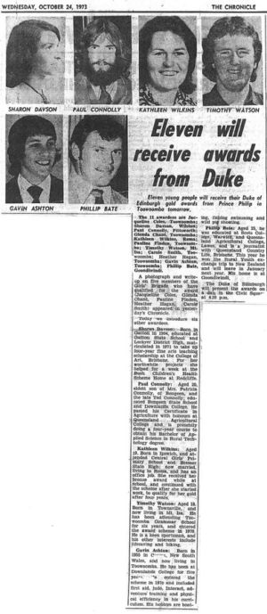 1973 - 10 Oct 24 - Chronicle 1240x900