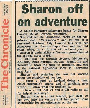 1980 - 11 Nov 10 - The Chronicle 1240x900