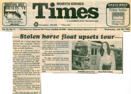 1982 - 7 July 28 North Shore Times Sydney Nswbigger 1240x900