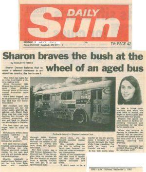 1982 9 September 2 Daily Sun Sydney Nsw 1240x900