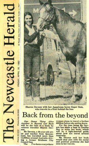 1982 April 30 Newcastle Herald Newcastle Nsw 1240x900