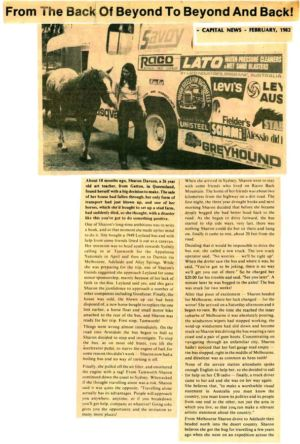 1982 February Capital News National Australia 1240x900