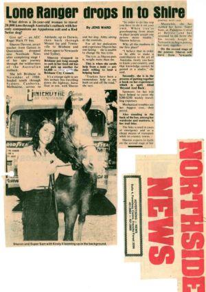 1982 Northside News Sydney Nsw 1240x900