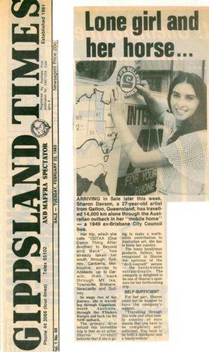 1983 - 2  Feb  22 - Gippsland Times   1240x900