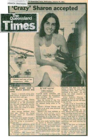 1984 - 1  Jan  18 - Ipswich The Queensland Examiner 1240x900