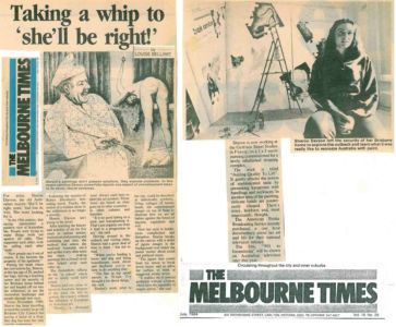 1984 - 7  July  4 - The Melbourne Timespages 1240x900