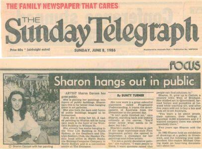 1986 - 6  June  8 - The Sunday Telegraph 1240x900