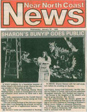 1989 - 1 Jan 25 - Near Nth Coast News 1240x900