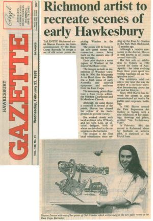1989 - 2 Feb 22 - Hawkesbury Gazette 1240x900