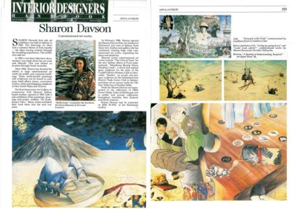 1990 - Interior Designers Handbook Pages 1240x900