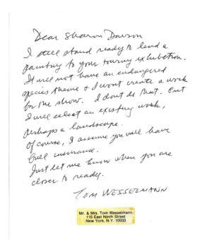 1990 - Mr  Mrs Tom Wesselmann 1240x900