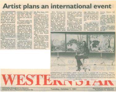 1991 - 10 Oct 1 - Western Star 1240x900