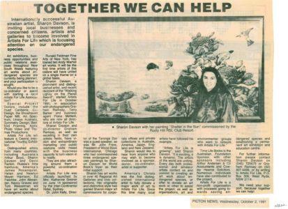 1991 - 10 Oct 2 - Picton News 1240x900