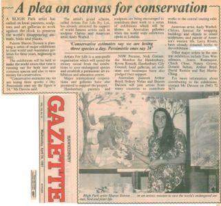 1991 - 4 Apr 24 - Hawkesbury Gazette 1240x900