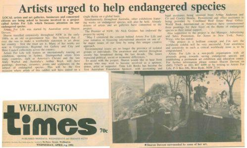 1991 - 4 Apr 24 - Wellington Times 1240x900