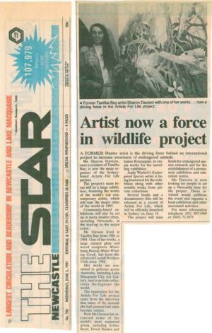 1991 - 6 June 5 - The Newcastle Star 1240x900