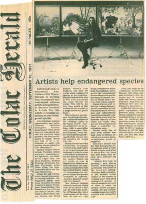 1991 - 9 Sep 18 - The Colac Herald 1240x900
