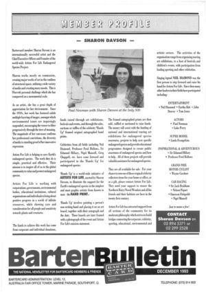 1993 - 12 Dec - Barter Bulletin 1240x900