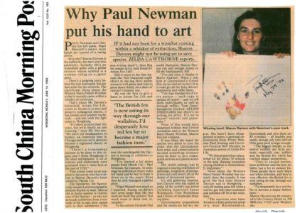 1993 - 6 June 14 - South China Morning Post 1240x900