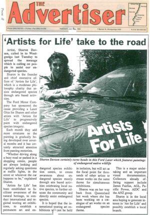 1994 - 2 Feb 22 - The Advertiser 1240x900