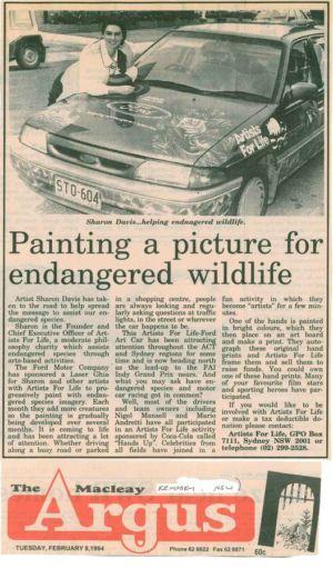 1994 - 2 Feb 8 - The Macleay Argus 1240x900
