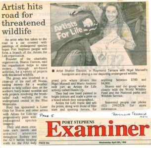 1994 - 4 Apr 6 - Port Stephens Examiner 1240x900