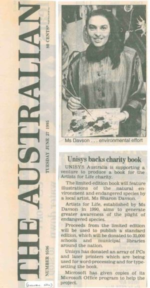 1995 - 6 June 27 - The Australian 1240x900