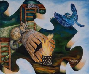 1996 - Traditions - With Gratitude Series 1240x900