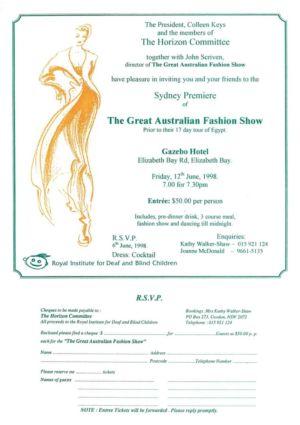 1998 - 7 Jun 12 - Great Australian Fashion Show 1240x900