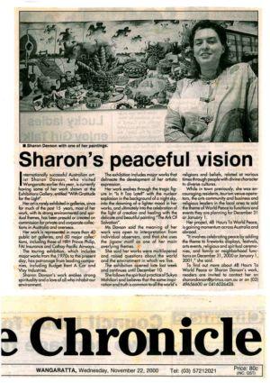 2000 - 11 Nov 22 - The Chronicle 1240x900
