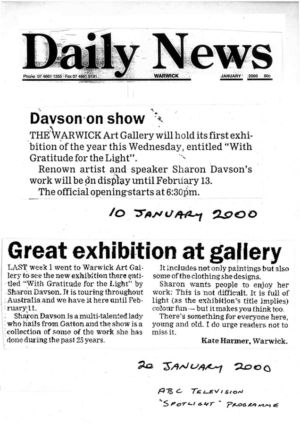 2000 - 1 Jan 20 - Daily News 1240x900