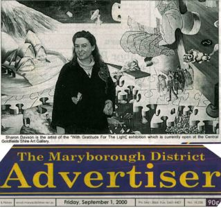 2000 - 9 Sep 1 - The Maryborough District Advertiser 1240x900