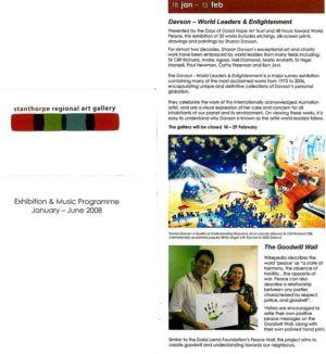 2008 - 1 Jan 18 - Stanthorpe Regional Art Gallery 1240x900