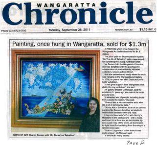 2011-9 Sep 26 - Wangaratta Chronicle -vic 1240x900