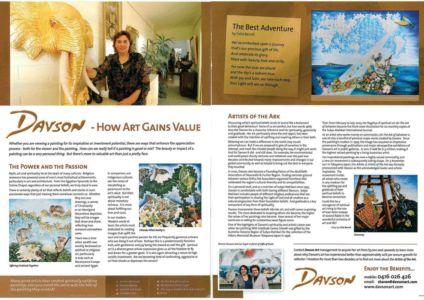 2012 - 7 July - Hunter Lifestyle Magazine 1240x900