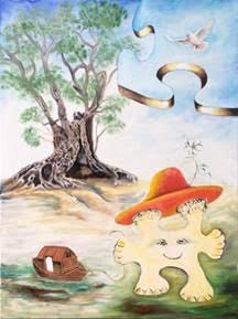 """<a href=""""https://dl.dropboxusercontent.com/u/3497378/1%20-%20A%20Wondrous%20Life%20cf.pdf""""><b>'Olive Tree Of Noah'</b></a>"""